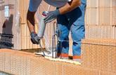 Bâtir plus vite sans bétonnière