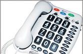 Problèmes d'audition: mieux entendre la télévision, la radio et au téléphone