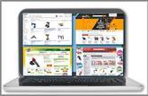 La vie en ligne: bricolage, le web peine à prendre la main
