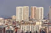 Immobilier francilien: l'effritement des prix pourrait se poursuivre en 2013