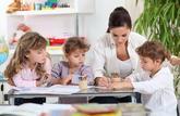 Comment faire pour: organiser un partage de garde d'enfants