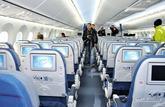 L'avion aujourd'hui: un vol en toute sérénité