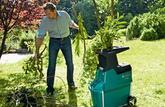 Mode d'emploi après la taille ou la tonte: que faire des déchets végétaux?