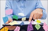 Pas à pas vos e-mails personnalisés: améliorez votre boîte mail