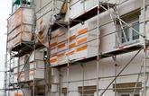 Construction: un ravalement d'esthètes