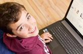 Internet: un jeu d'enfant?
