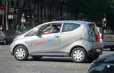 Autolib', à Paris, Lyon, Bordeaux… Indianapolis