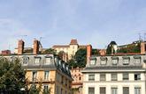 Immobilier parisien: un sursaut avant la baisse?