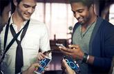 Smartphone: derrière l'écran tactile