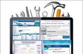 Les pros des pièces détachées sur le Web
