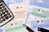 3 Mds €  de hausses d'impôts prévus pour 2014