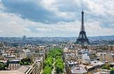 Paris, encore fragile