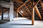 Isoler le plancher du grenier: la fin du règne de la laine de verre