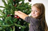 Un sapin végétal ou artificiel pour ce Noël 2013?