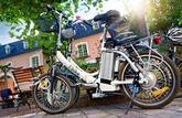 L'aide de 400 € pour l'achat d'un vélo électrique est reconduite pour 2014