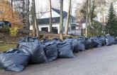 Pas de ramassage des ordures, pas de redevance!