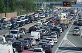 Hausse de 0,8% sur le prix des péages d'autoroute en 2014