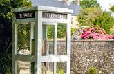 Mort annoncée des cabines téléphoniques