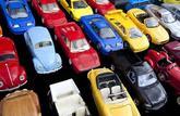Bilan: des débouchés pour les petits objets de collection