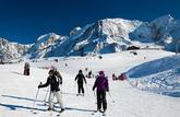 Combien coûte une journée de ski?