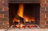L'interdiction des feux de cheminée sera-elle respectée?