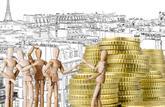 Recourir à l'emprunt collectif pour les travaux, pas si simple
