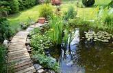 Rivière, étang, puits: respectez les règles administratives locales