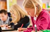 Les Français seraient les moins stressés par la scolarité de leurs enfants