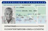 Démarches administratives: prudence si vous voyagez avec une carte d'identité de plus de 10 ans