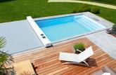 Révolution dans les couvertures de piscine