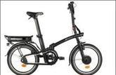 Décathlon rappelle des vélos pliants BTwin