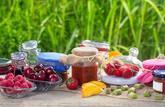 Focus: confitures, l'heure est aux produits gourmets