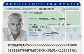 Carte d'identité: la validité prolongée peut poser problème
