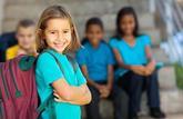 Rentrée 2014: le prix des fournitures scolaires grimpe de 2,17 %