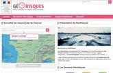 Risques naturels et technologiques: un nouveau site d'informations pour un repérage plus précis