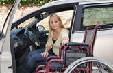 Handicapé: l'AAH s'élève à 800,45 € par mois