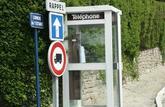 Fin des cabines téléphoniques contre meilleure couverture mobile