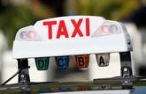 Le prix des taxis augmente de 1 % en 2015