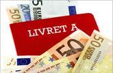 Livret A:  une baisse du taux d'intérêt à 0,75 % est préconisée