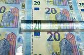 Un nouveau billet de 20 euros bientôt dans nos portefeuilles