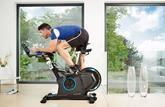 Les vélos d'appartement: pédaler chez soi pour rester en forme