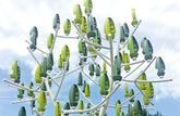 Une éolienne dans son jardin: un projet pas forcément rentable