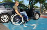Stationnement gratuit et illimité  pour les handicapés