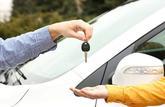 Plus de transparence dans les contrats de location de voitures