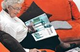 Logement des seniors: chez soi, mais pas tout seul