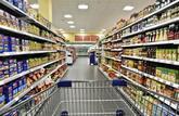 Consommation: légère hausse des prix