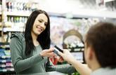Le client peut refuser une carte bancaire avec un paiement sans contact