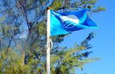 Le Pavillon bleu flotte sur près de 400 plages en 2015