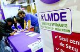 Mutuelle étudiante: la LMDE désormais gérée par la Sécu