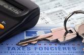 Fiscalité: taxe foncière  et «loi Carrez»